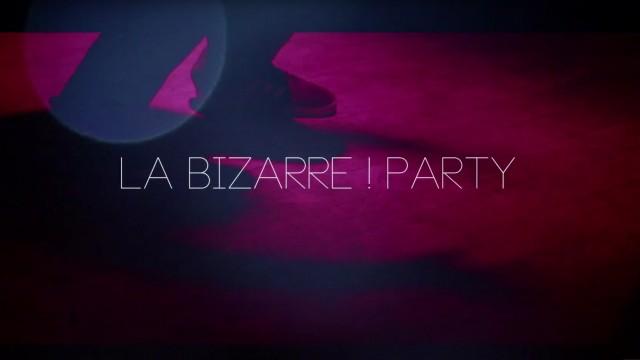 Bizarre party