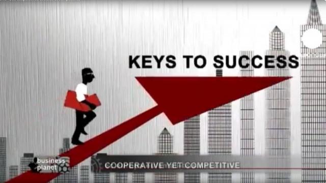 Euronews compétitive