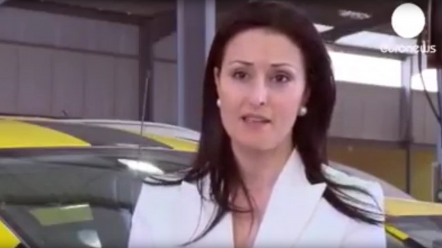 Euronews féminin