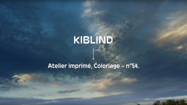 Kiblind 54 Lyon