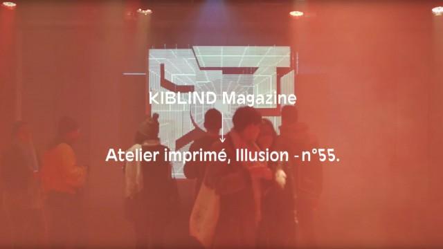 Kiblind 55 lyon