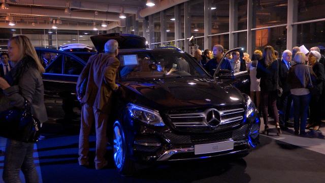 Mercedes Film