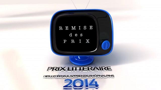 Prix littéraire 2014 licéee