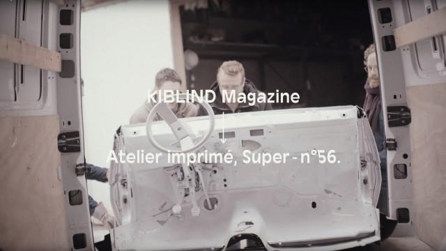 Kiblind 56